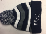 SPark Winter Snow Hat
