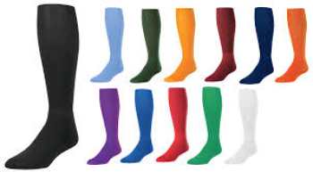 Replacement Socks for Co-Ed Leagues