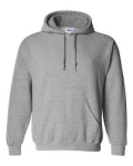 Youth Cotton Teammate Hoodie Sports Force Parks