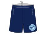 Boys Practice Shorts-Navy