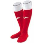 JOMA Calcio 24, Socks (White/Red)