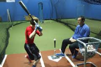 60 Minute Private Hitting Lesson