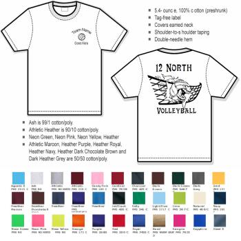 T-Shirts (Cotton)