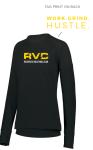 RVC - Ladies Pullover