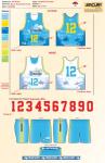 Dorados Uniform