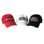 Outlaws UA Hat (Red)