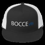 Bocce VB Snap-back