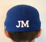 James McElroy Memorial Hat (Fitted)