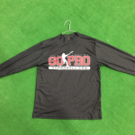 Go Pro Long Sleeve Quarter-Zip