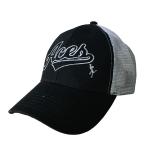 Sacramento ACES Hat- Mesh Back