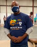 Throwback PSC Fall Shirt '20