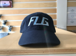 Navy FLG Baseball Cap