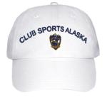 Club Sports Alaska Hat