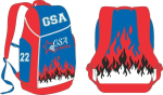 GSA Backpack