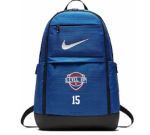 Level Up Nike Back Pack w/ number
