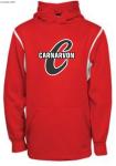 2019 Carnarvon Softball Deluxe Hoodie