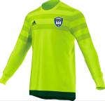 NGU Goal Keeper Jersey
