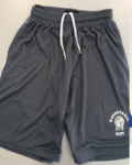 Basketball City Drawstring Shorts