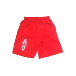 Outlaws Practice Shorts - Red