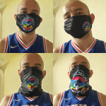 Falcons Masks