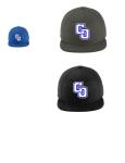 CO Snapback Hat