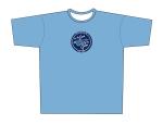 Boys Short Sleeve Practice T- Carolina