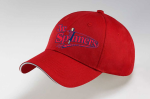 Jr. Spinners Cap