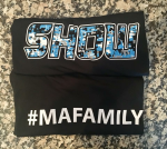 #MAFamily T-Shirt