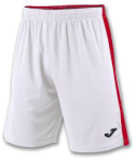 JOMA Short Tokio (white/red)