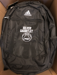EVOLUTION Adidas Gauntlet Backpack