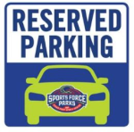 Reserved Parking - Event Long