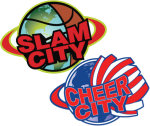 Late Purchase - Cheer City & Slam City Camp Tees