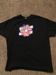 FOF Cotton T-Shirt (Price Includes Shipping)