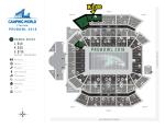 Pro-Bowl 2018 Section K (Upper Deck)