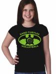 Batman Sand Turtle Shirt 2018