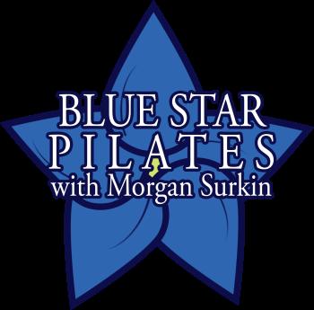 Blue Star Pilates Drop-In Class Pass