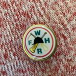 WRFH Lapel Pin