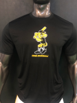 Baseball Herky; Dry Fit