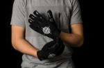 EDH Dodgeball Gloves