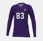 New Player Uniform Package