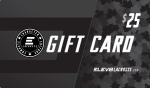 $25 ELEV8 Gift Certificate