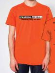 Charlotte Extra Kickball Shirt 2020
