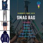 253 Lacrosse Swag Bag