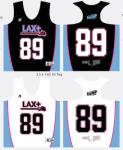 Lax Plus Jersey