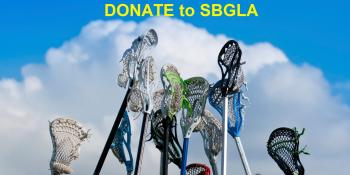 Donate to SBGLA