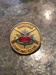 HCC Club Pin
