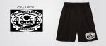 75th. Anniversary Shorts