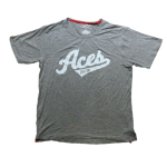 ACES Revelation Shirt- Grey