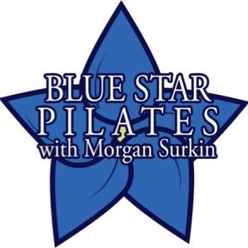 Blue Star Pilates 10-Class Pass