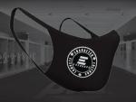 ELEV8 Custom Masks - Black Single Pack